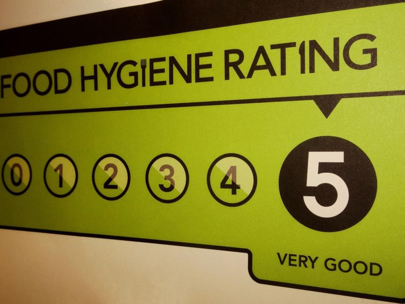 These 36 Takeaways In Scarborough All Have Five Star Food