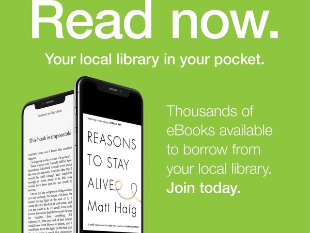 East Riding libraries add more titles
