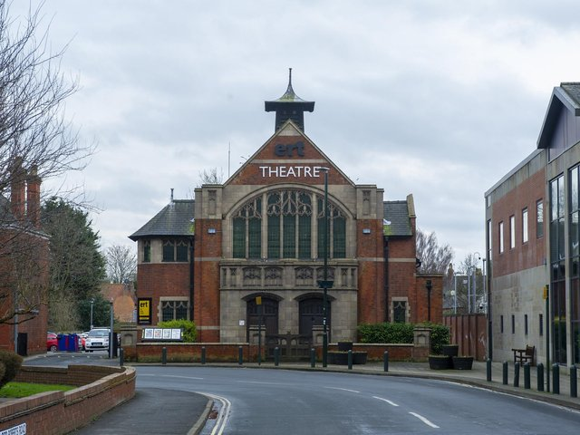 East Riding Theatre, Beverley