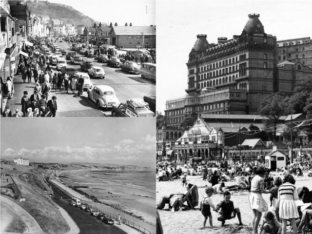 19 photos that will take you back to 1960s in Scarborough
