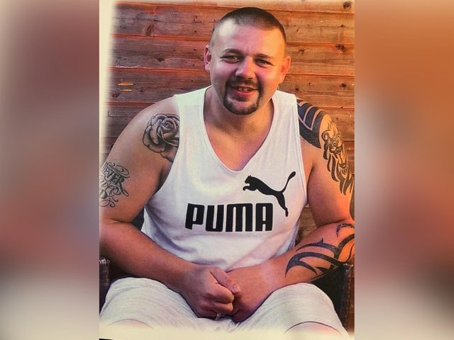 Scott Pearce, 29, died in February 2019 - a fundraiser has now been set up in his name.