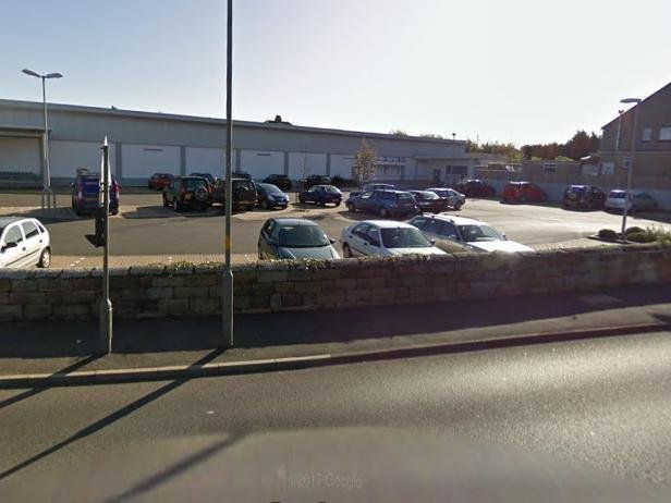 Whitby's Lidl store picture: Google