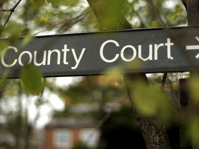 New data has revealed a small claim took 47 weeks on average to go to trial at Scarborough County Court.