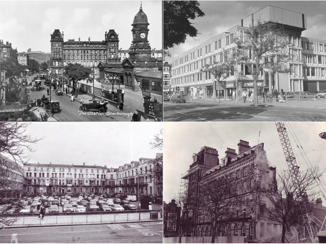 Take a look at our gallery of photos of Pavilion Hotel before and after.