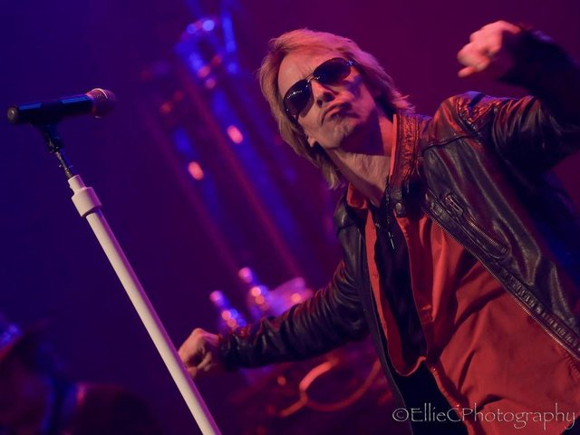 Bon Jovi Experience come to Scarborough Spa
