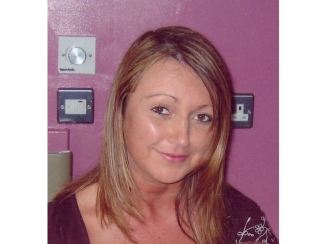 Claudia Lawrence. Photo provided by North Yorkshire Police