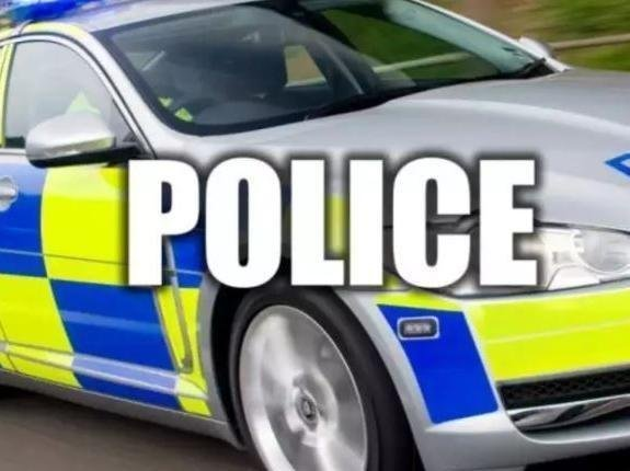 Police are looking for a vandal who slashed car tyres in Eastfield