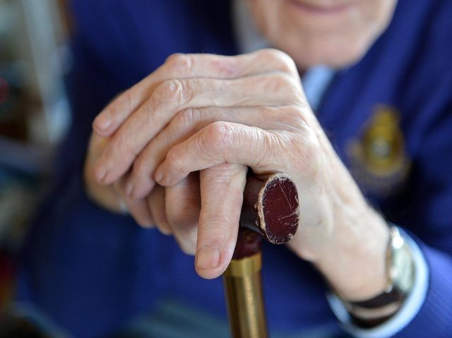 A care home in Yorkshire saw its entire catering team wiped out by Covid-19 it has been revealed