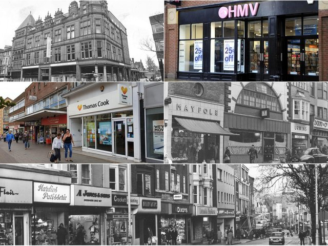 Enjoy our lookback at Westborough down the years.