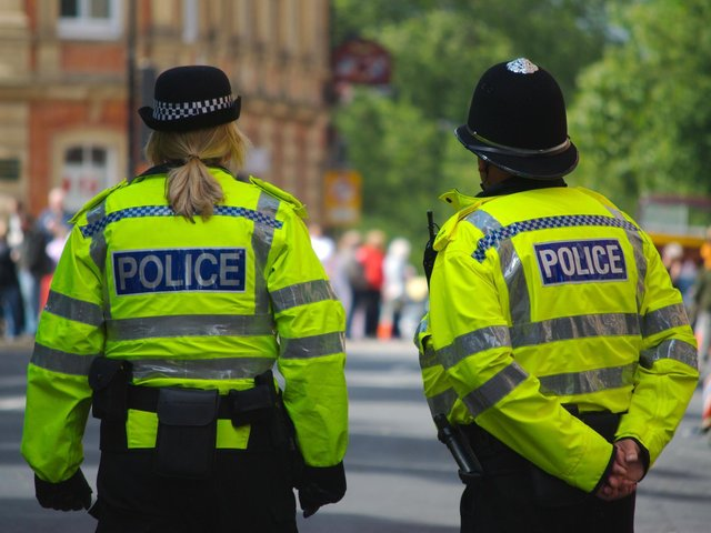Police are investigating after a man was stabbed in York.
