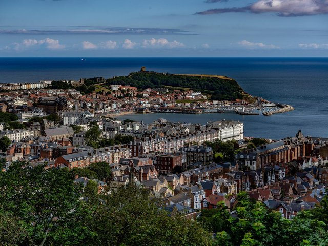 Residents on the Yorkshire Coast are urged to consider their actions.