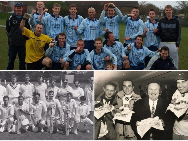 Recognise anyone? Tweet us via @SN_Sport