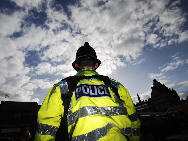 Police have asked people to come forward with information about the theft