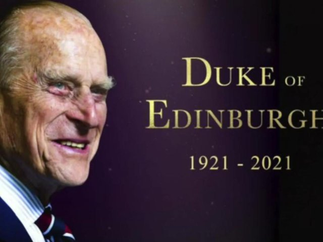 Simply Brass have recorded a tribute to the Duke of Edinburgh