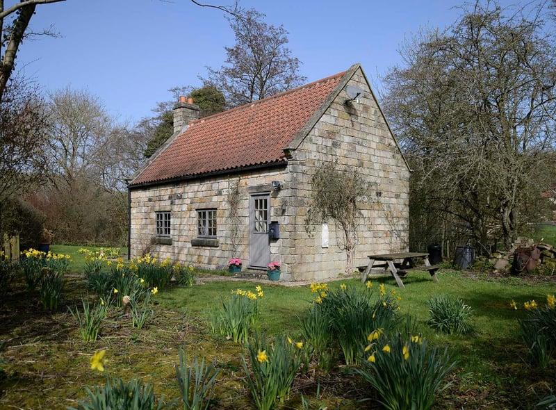 Honeysuckle Cottage, Beck Hole