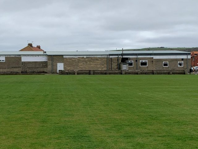 Saved! Staithes Athletic Club will stay in the village and not go to auction.