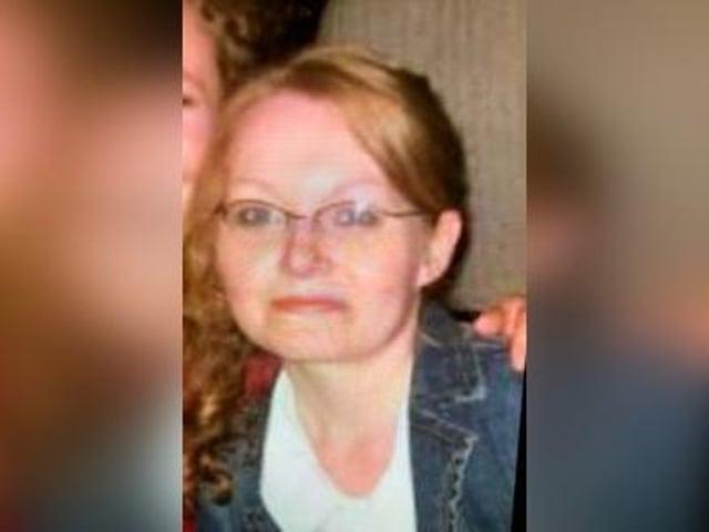 MISSING: Sarah West, 45.