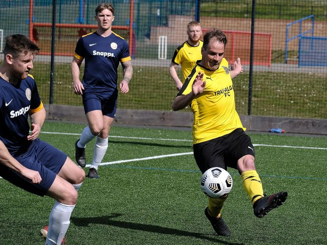 CUP CLASH: Trafalgar take on rivals Newlands