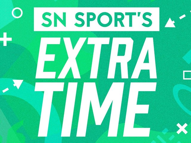 The SN Sport Extra Time Podcast