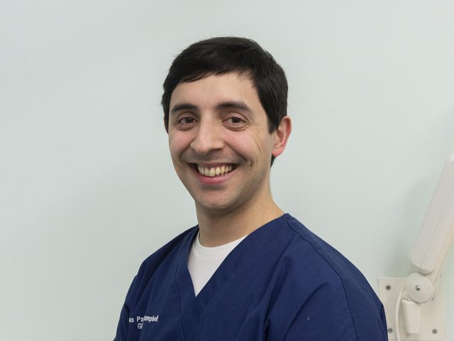 Dr Thomas Patel-Campbell