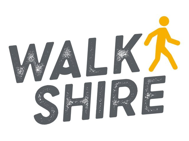 Welcome to Walkshire is raising money for Yorkshire Cancer Research.