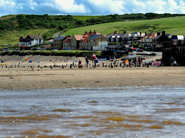 In Esk Valley & Runswick Coast the average price fell to £248,335, down by 4.4 per cent on the year to September 2019. Overall, 96 houses changed hands here between October 2019 and September 2020, a drop of three per cent.