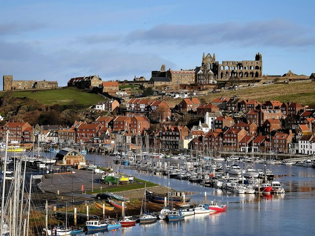 A Yorkshire-based company has hit back over 'misconceptions' for zip wires in Whitby.