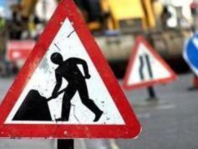 Pickering gas works to be complete before bank holiday