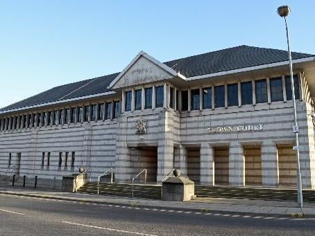 Doncaster Crown Court.