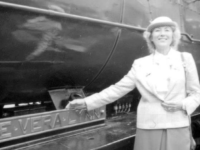 It is hoped work on the locomotive Dame Vera Lynn can be completed for the 2024-25 season.