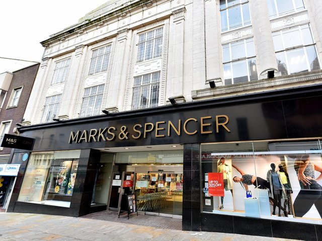 The Scarborough store. Picture: Richard Ponter/ JPI Media