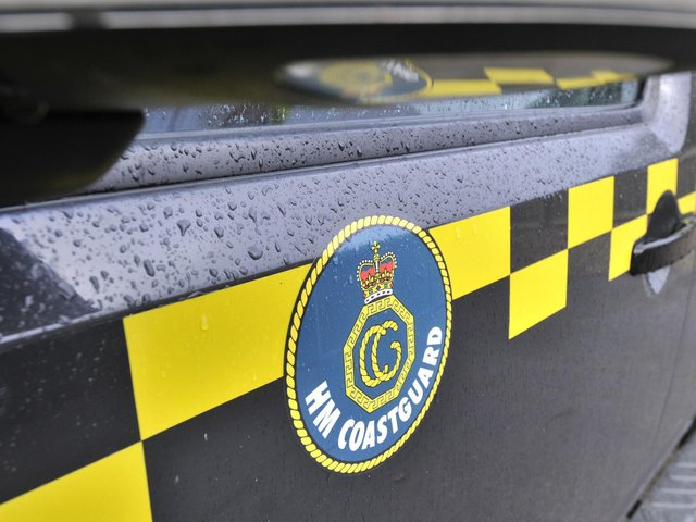 Whitby Coastguards were called to two incidents over the weekend.