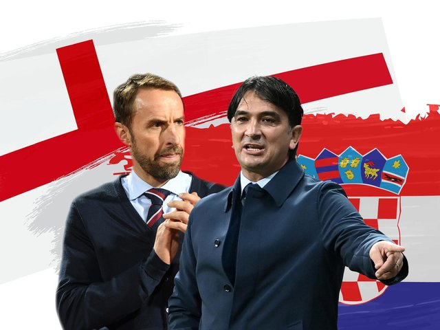 England's first game is against Croatia on June 13.
