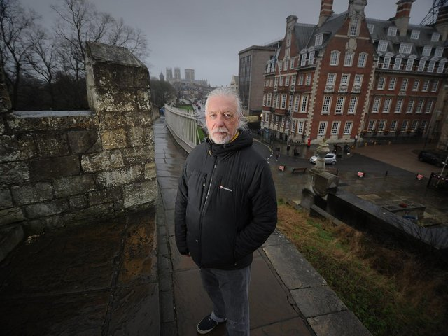 John Oxley has been awarded an MBE in the Queen's Birthday Honours for his services to heritage.