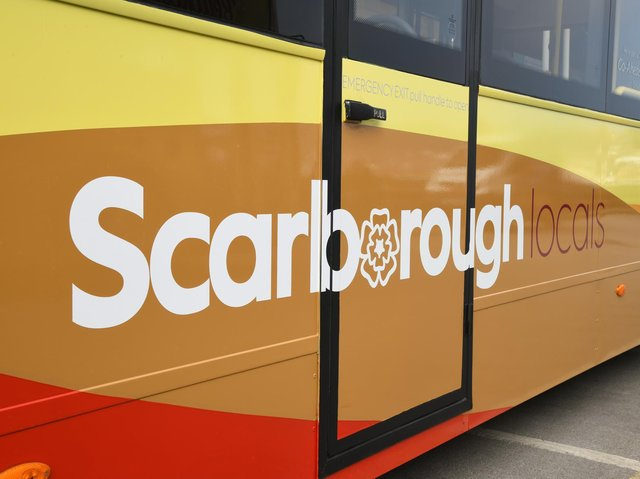 The Seamer Road Park and Ride site is due to reopen. Picture: East Yorkshire buses