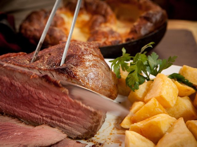 The best 11 places in Scarborough for a roast beef dinner this Father's Day.