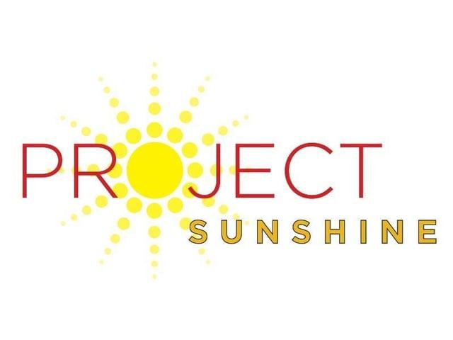 Project Sunshine will brighten the borough
