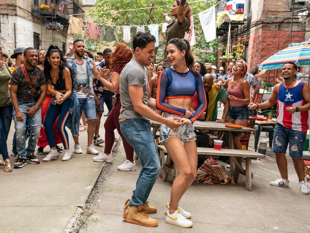 In the Heights is at the Stephen Joseph Theatre in July