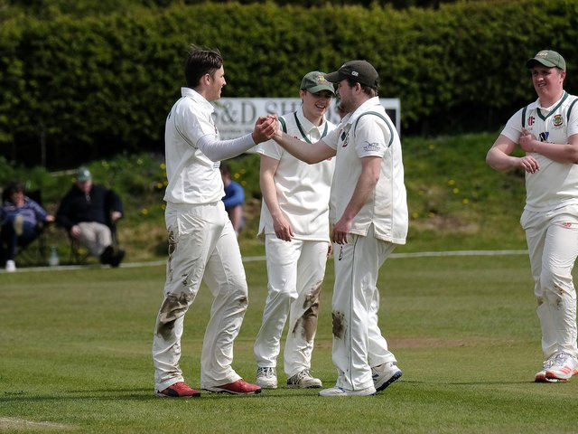 Folkton & Flixton secured another National Village Cup win on Sunday
