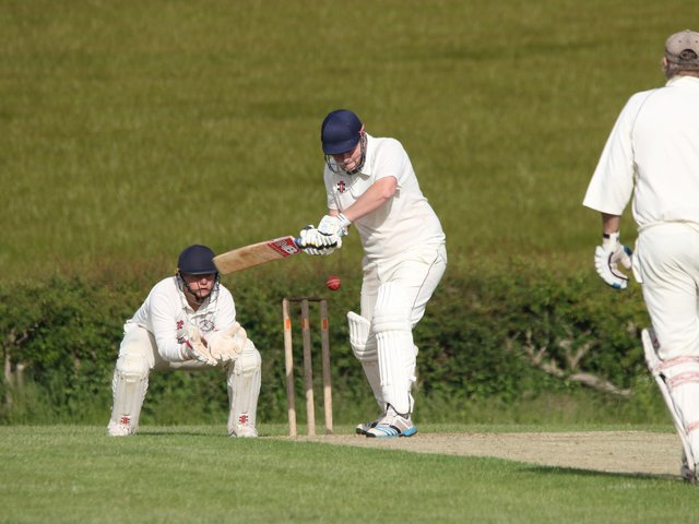 PHOTO FOCUS - Wold Newton v Wykeham 2nds  PHOTOS BY TCF PHOTOGRAPHY