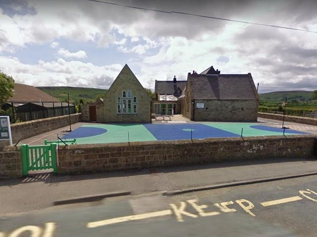 Danby School picture: Google