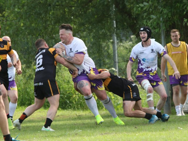 Scarborough Pirates v Kingswood  PHOTOS BY TCF PHOTOGRAPHY