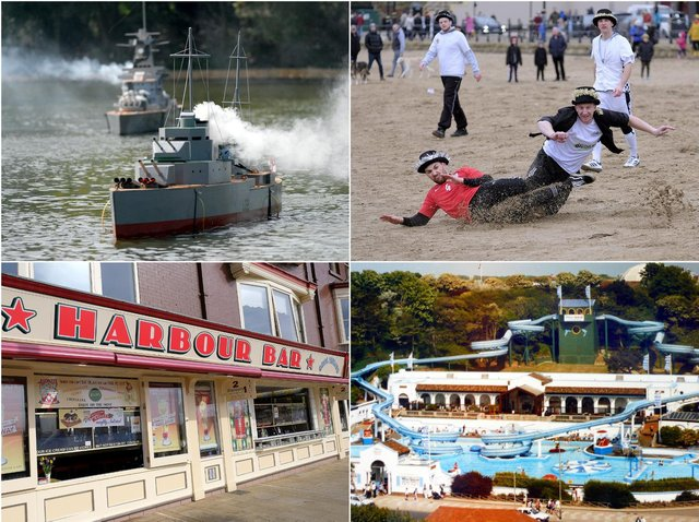 You're not really from Scarborough if you haven't done most of these 27 things...