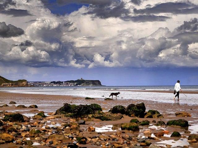 Scarborough weather. Picture: JPI Media/ Richard Ponter