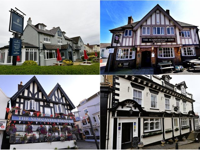 Is your favourite spot on this list of Scarborough pubs?