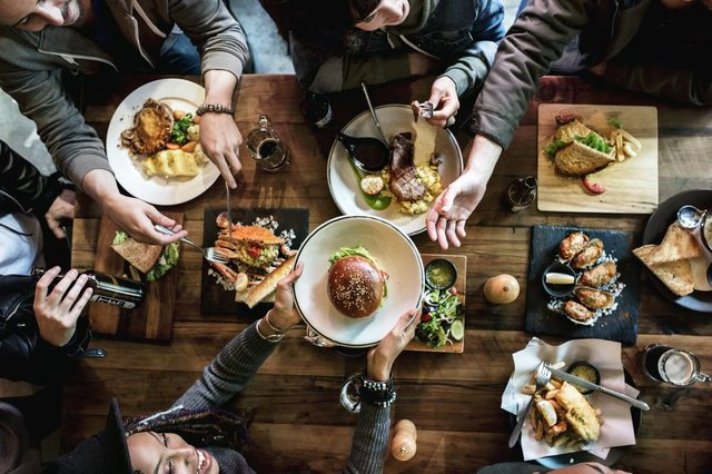 Is your favourite restaurant extending the discount into September?