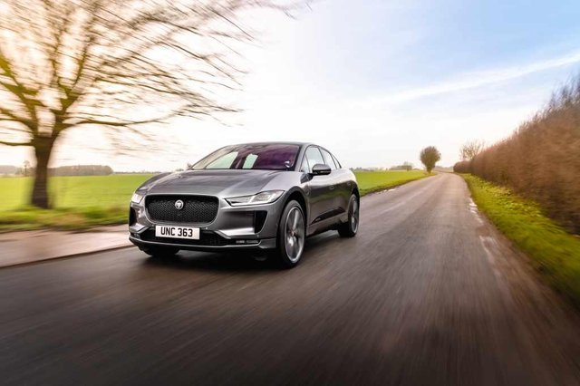 Jaguar recently announced that it will become an all-electric brand from 2025 and that it would be moving away from the SUV segment. Right now, though, it only has one EV and that is an SUV. The sleek-looking I-Pace reached the market ahead of rivals from Audi, Mercedes and BMW and still has one of the most impressive ranges, managing 292 miles on a charge.
