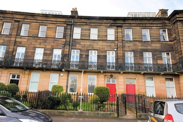 Truly Stunning First Floor Two Bedroom Town Centre Flat The Scarborough News